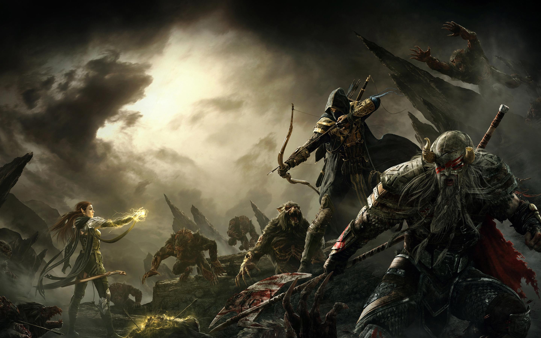 Reshade Pubg Kein Hdr: Elder Scrolls Online