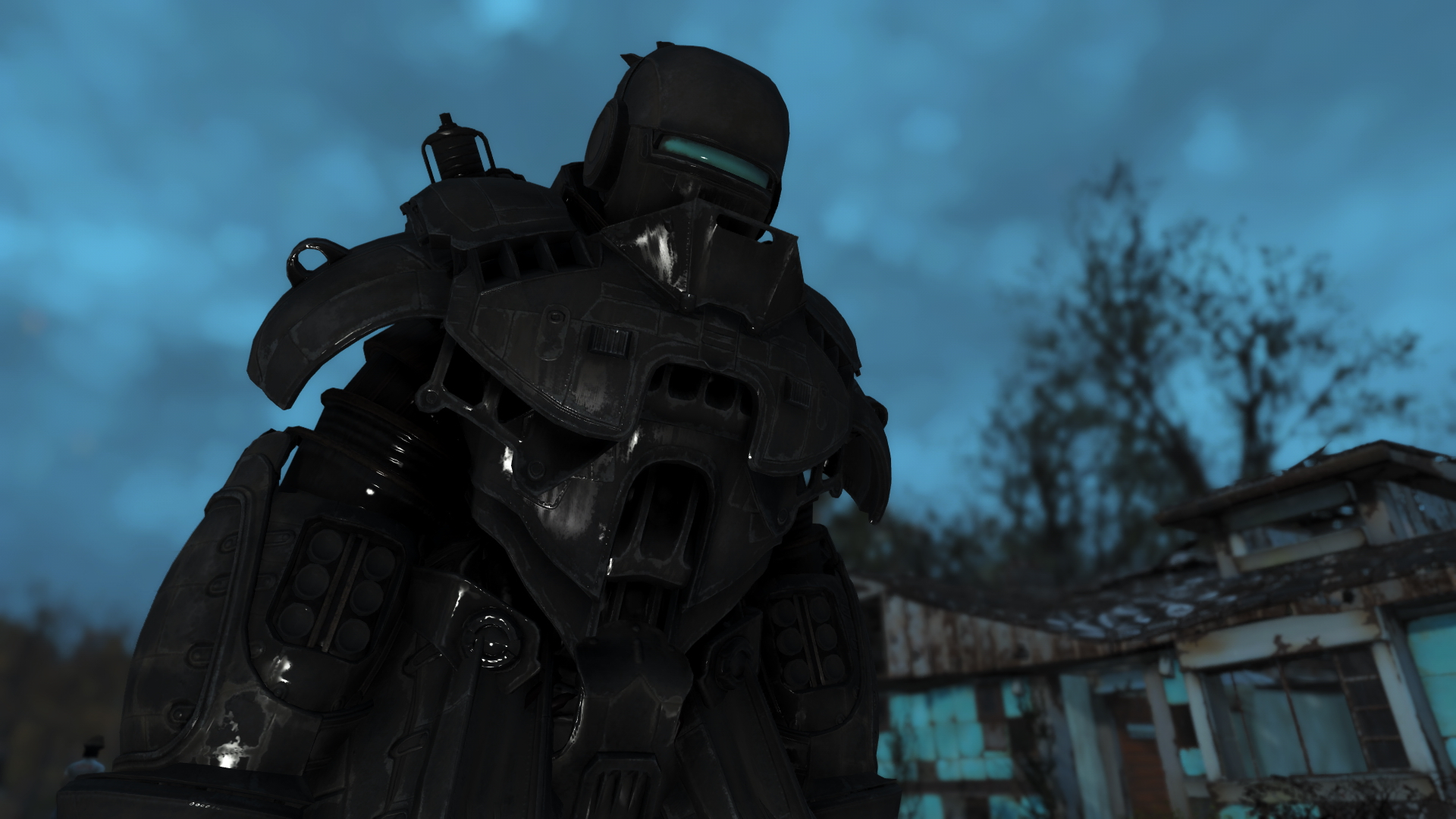 Fallout 4 Beautification Project 3 55   Tore Andersen on Patreon