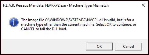 type mismatch error