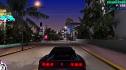 GTA 3 Vice City Beautification Project