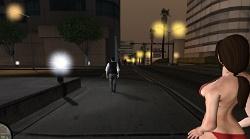 GTA San Andreas Beautification Project