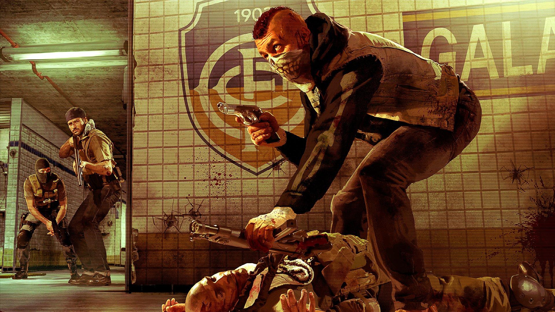 Max Payne 3 Hdr Reshade