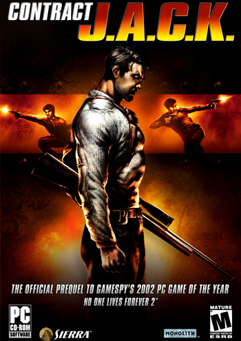 no one lives forever 3 download