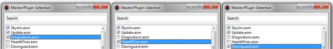 skyrim data files update.esm download