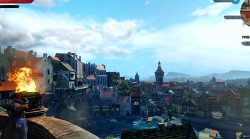 The Witcher 3 Enhancement Project